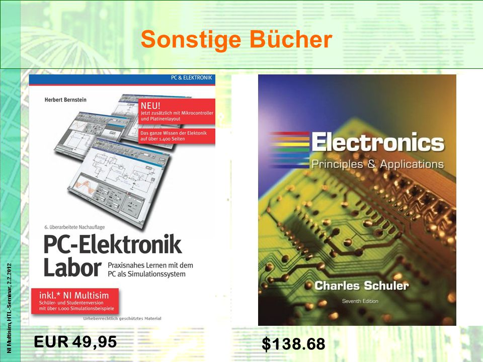 Sonstige Bücher EUR 49,95 $138.68