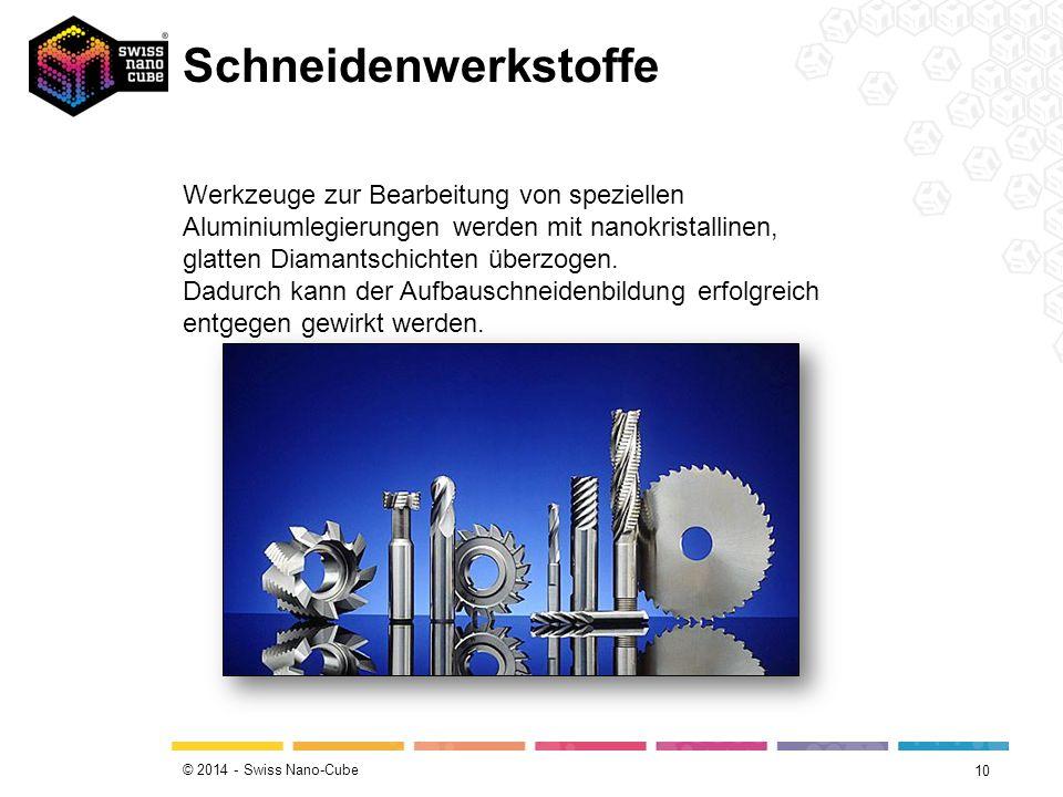 Nano-Elektronik Die Elektronikbauteile werden immer kleiner. Kohlenstoffnanoröhrchen ersetzen herkömmliche Silizium-Halbleiter.