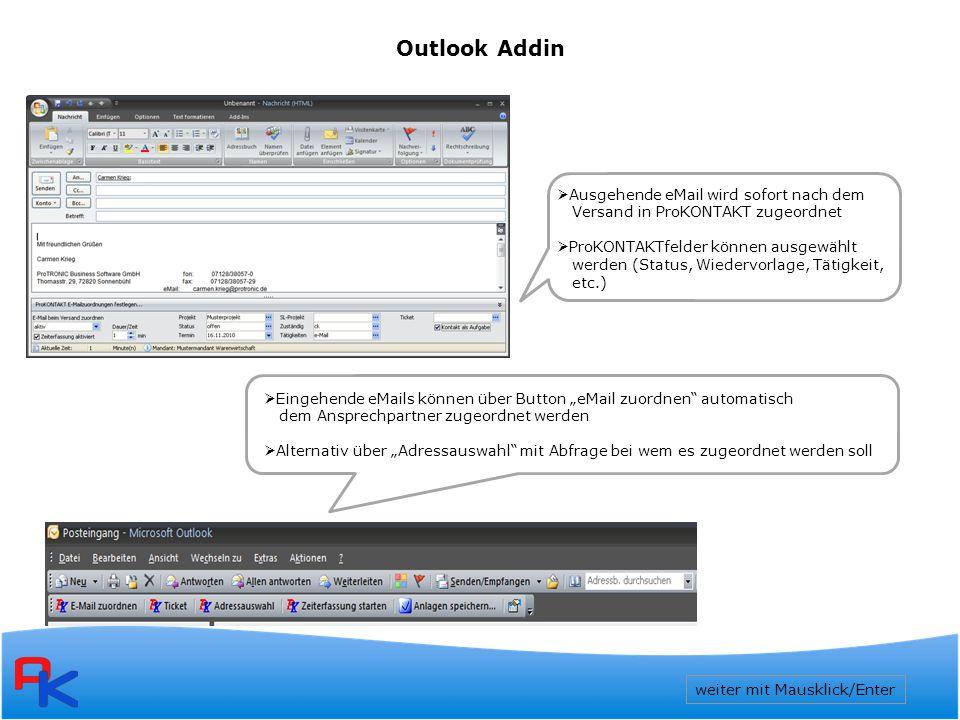 Outlook Addin Ausgehende eMail wird sofort nach dem