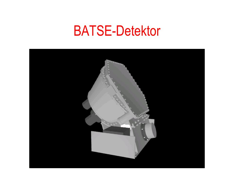 BATSE-Detektor