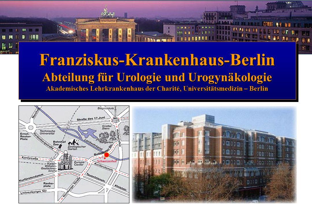 Akademisches Lehrkrankenhaus der Charité, Universitätsmedizin – Berlin