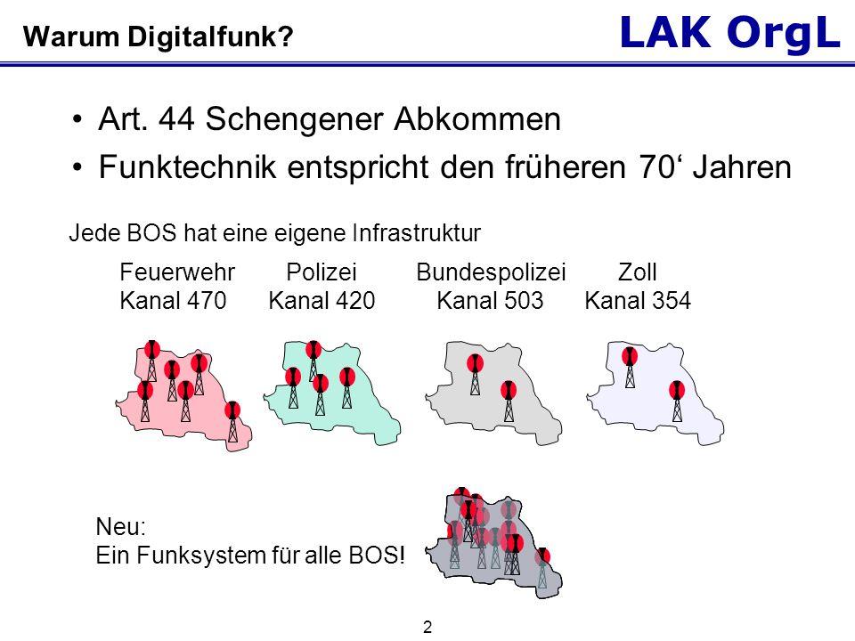 Art. 44 Schengener Abkommen