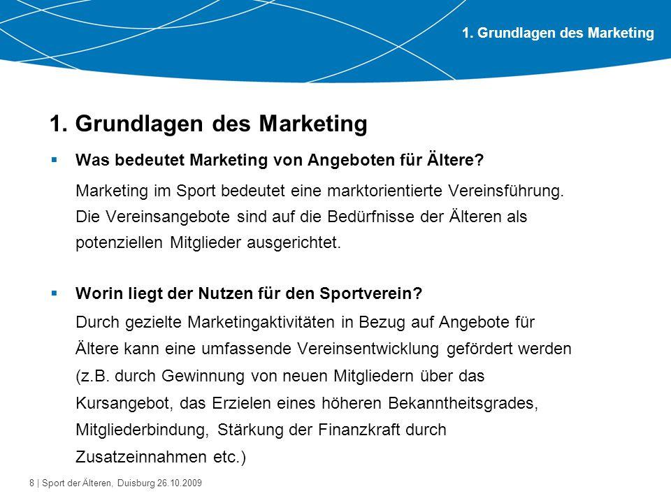 1. Grundlagen des Marketing