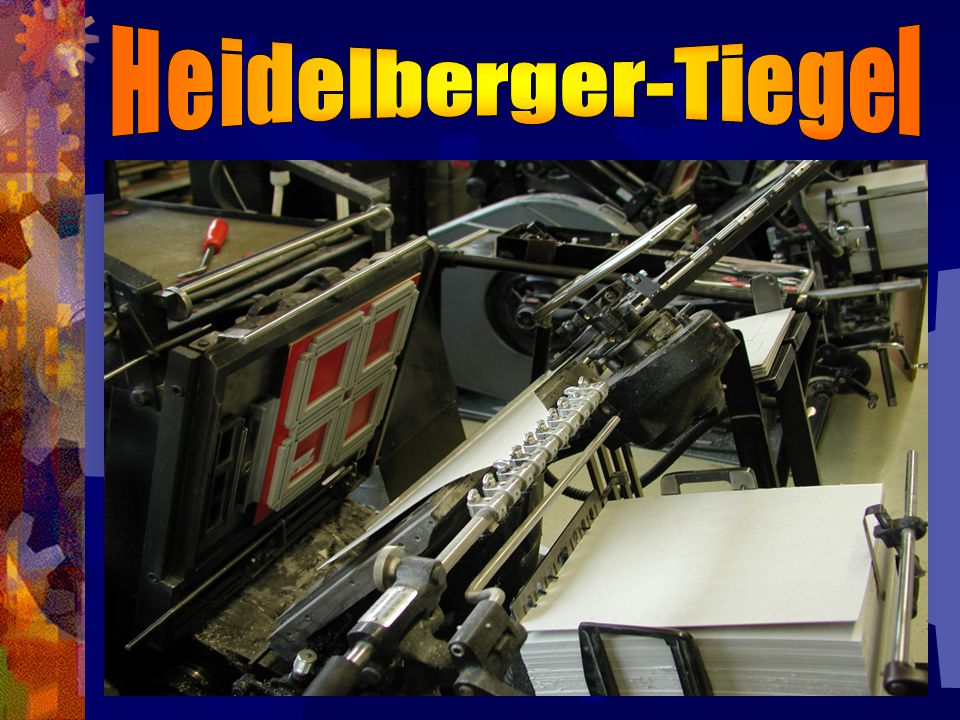 Heidelberger-Tiegel