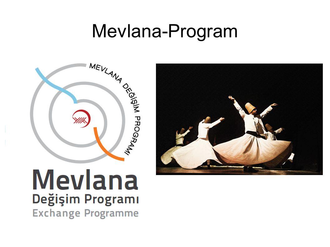 Mevlana-Program