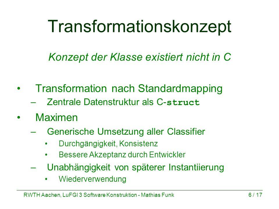 Transformationskonzept