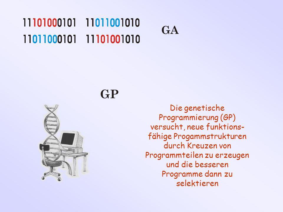 GA GP.