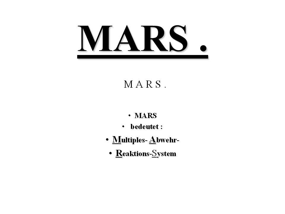 MARS .