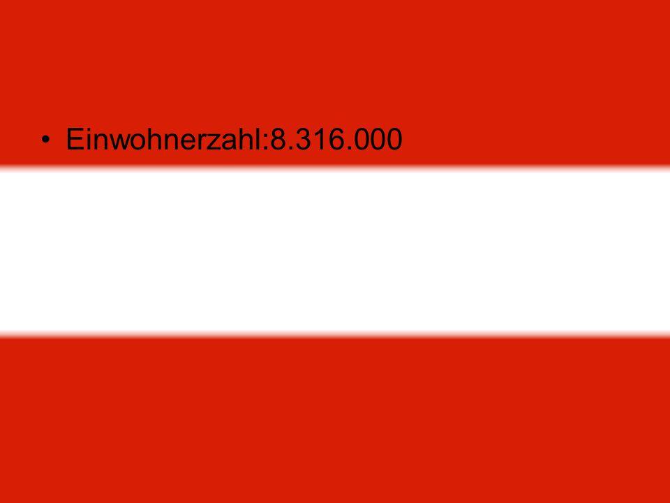 Einwohnerzahl:8.316.000