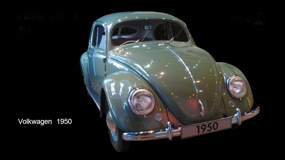 Volkwagen 1950