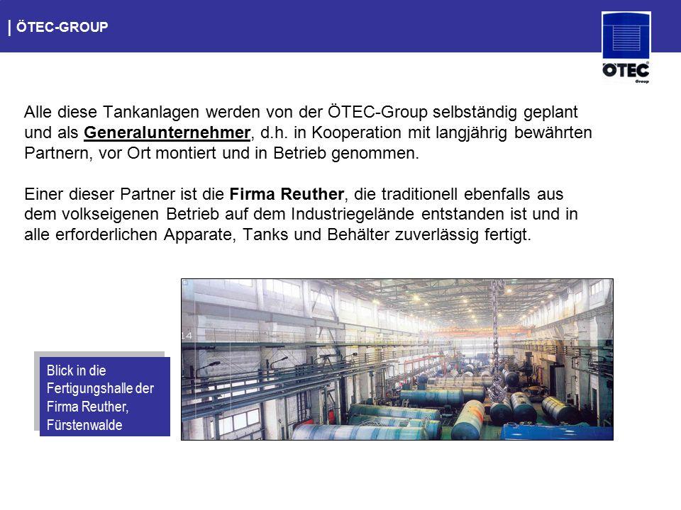 | ÖTEC-GROUP