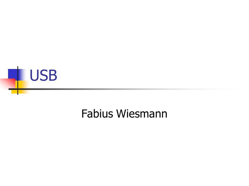 USB Fabius Wiesmann