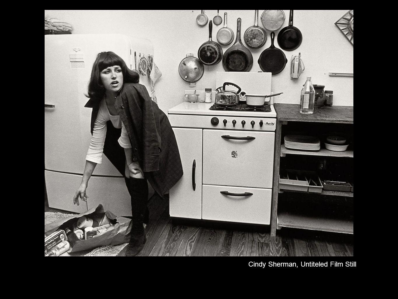 Cindy Sherman, Untiteled Film Still