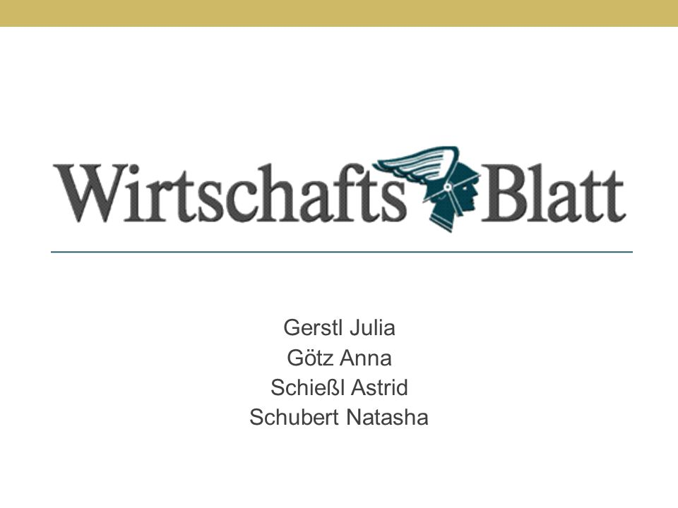 Gerstl Julia Götz Anna Schießl Astrid Schubert Natasha