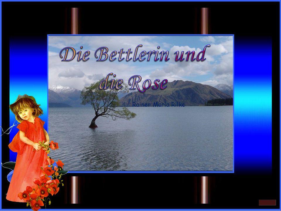 Die Bettlerin und die Rose