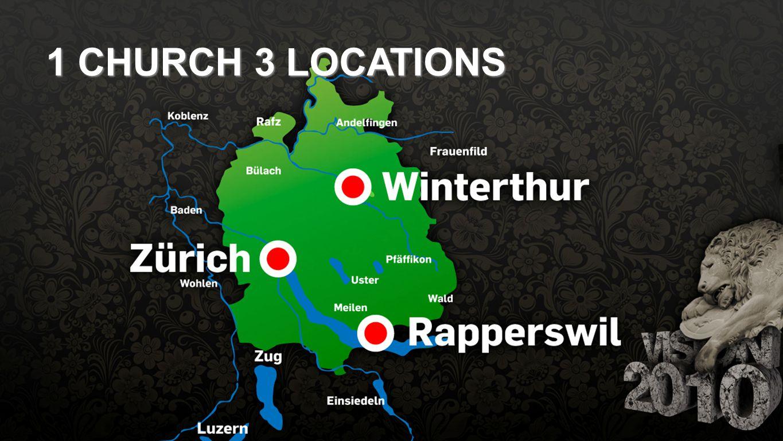 Fullscreen 1 CHURCH 3 LOCATIONS