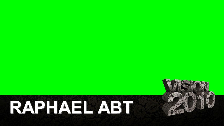 Namenseinblender RAPHAEL ABT