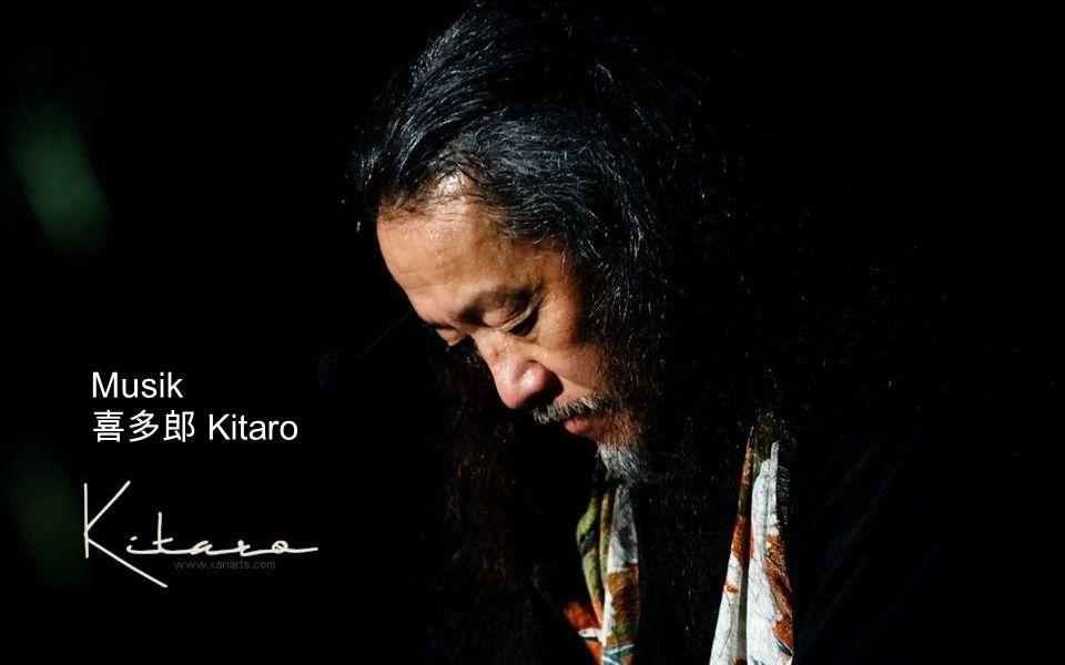 Musik 喜多郎 Kitaro