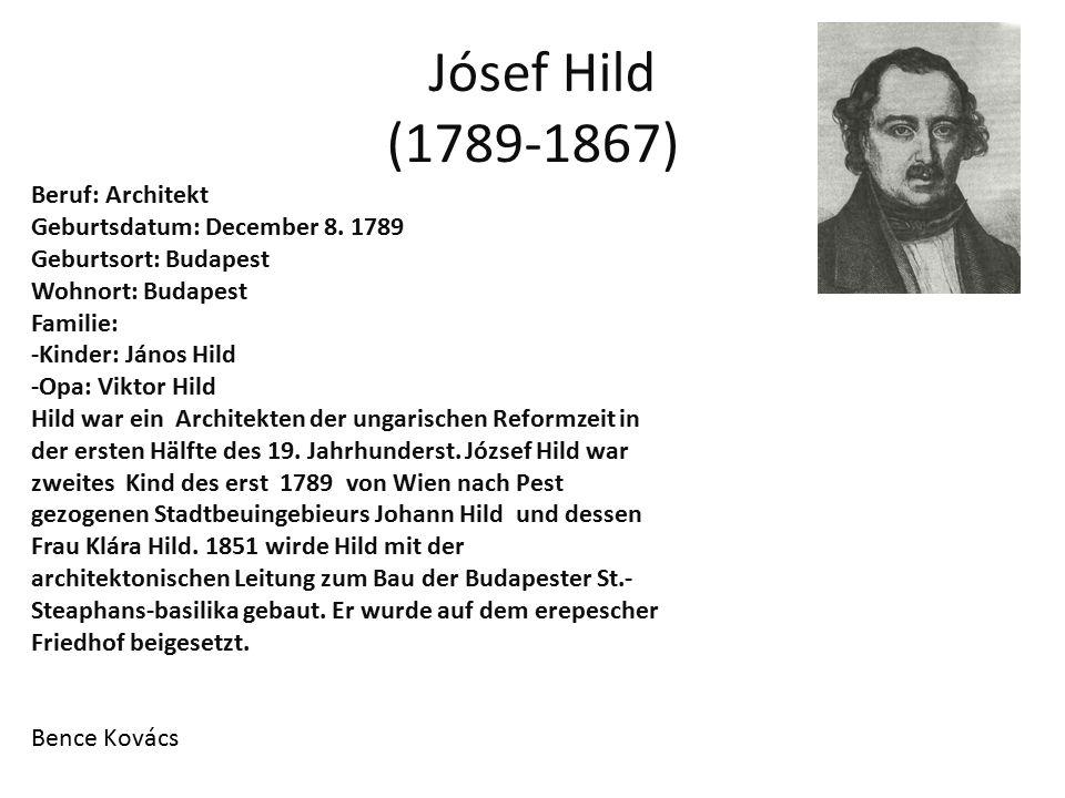 Jósef Hild (1789-1867))
