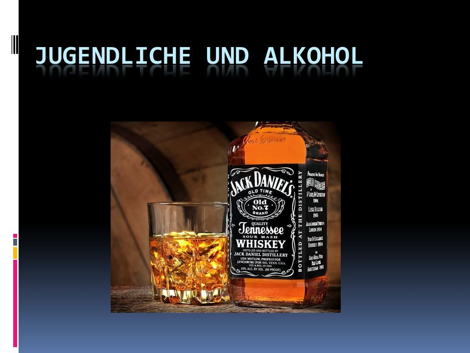 alkohol bei jugendlichen