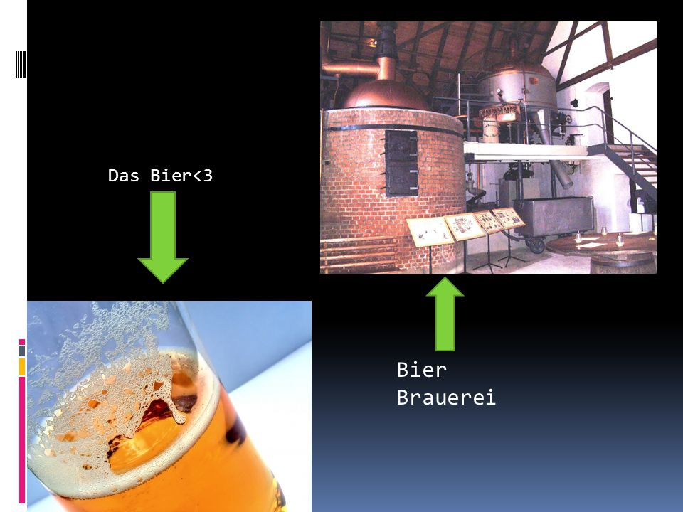 Das Bier<3 Bier Brauerei