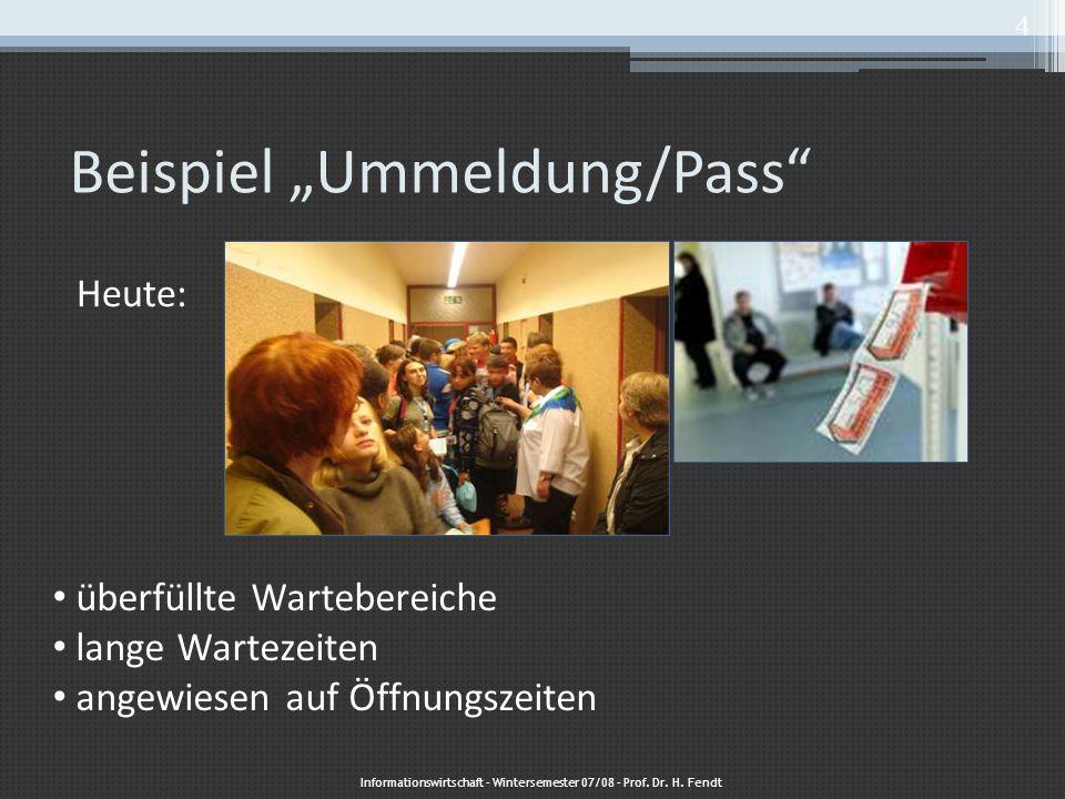 "Beispiel ""Ummeldung/Pass"