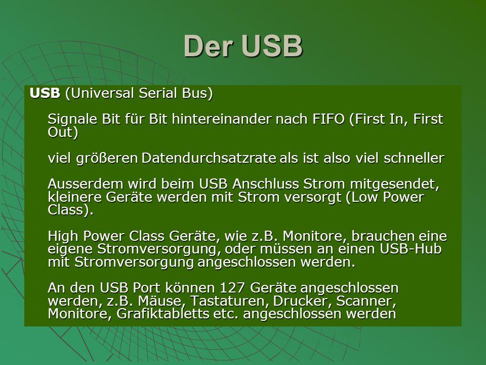 Der USB