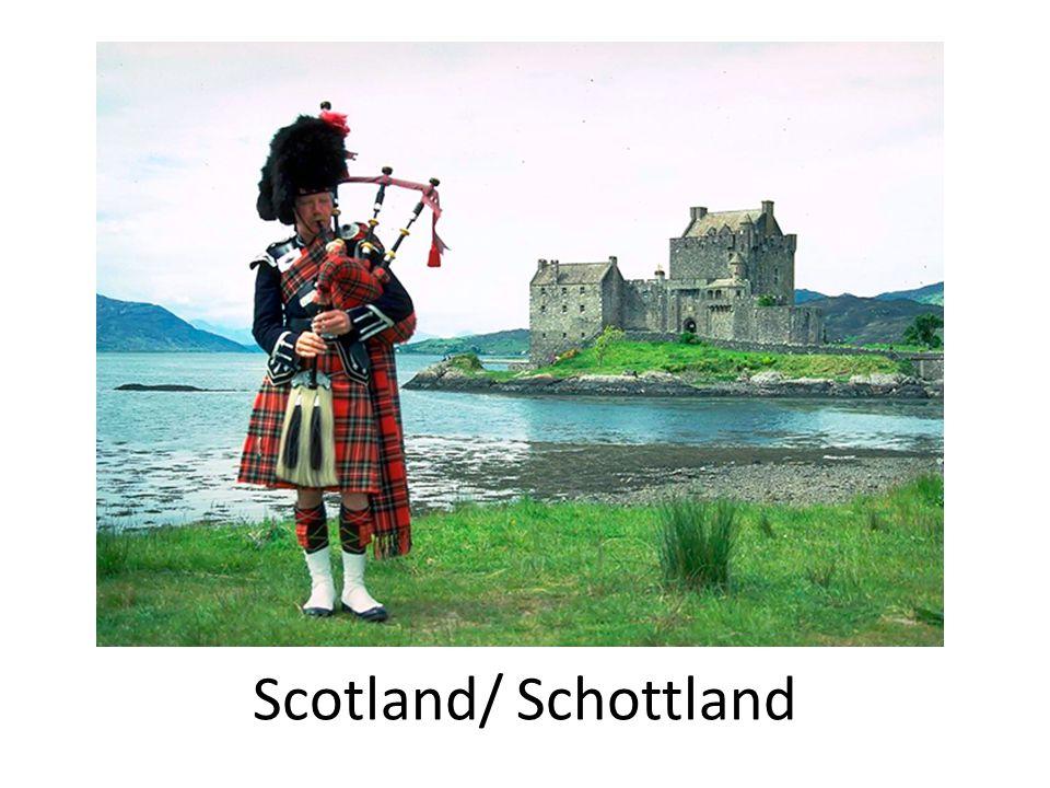 Scotland/ Schottland