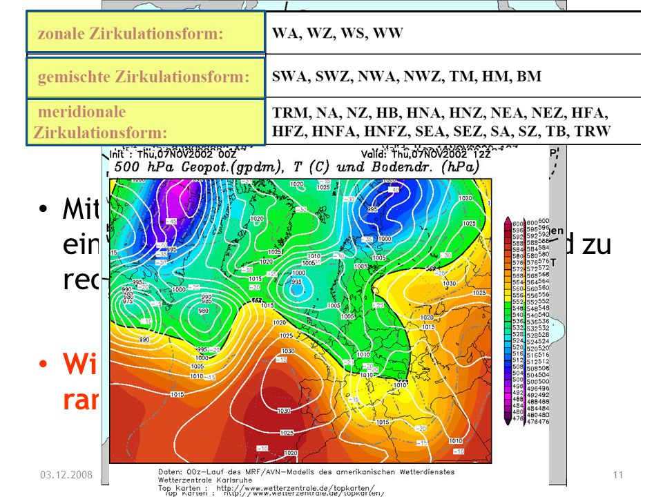 Wie entsteht der subtropisch-randtropische Hochdruckgürtel