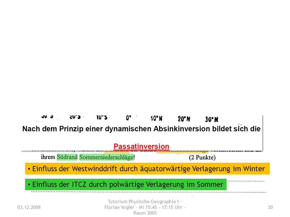 Zentralklausur WS 2004/2005 Nachklausur WS 2004/2005