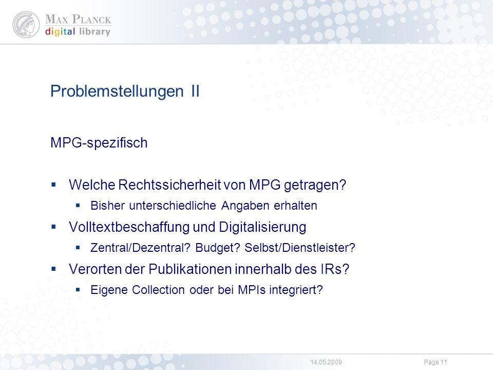 Online-Publikation via Institutionellem Repositorium