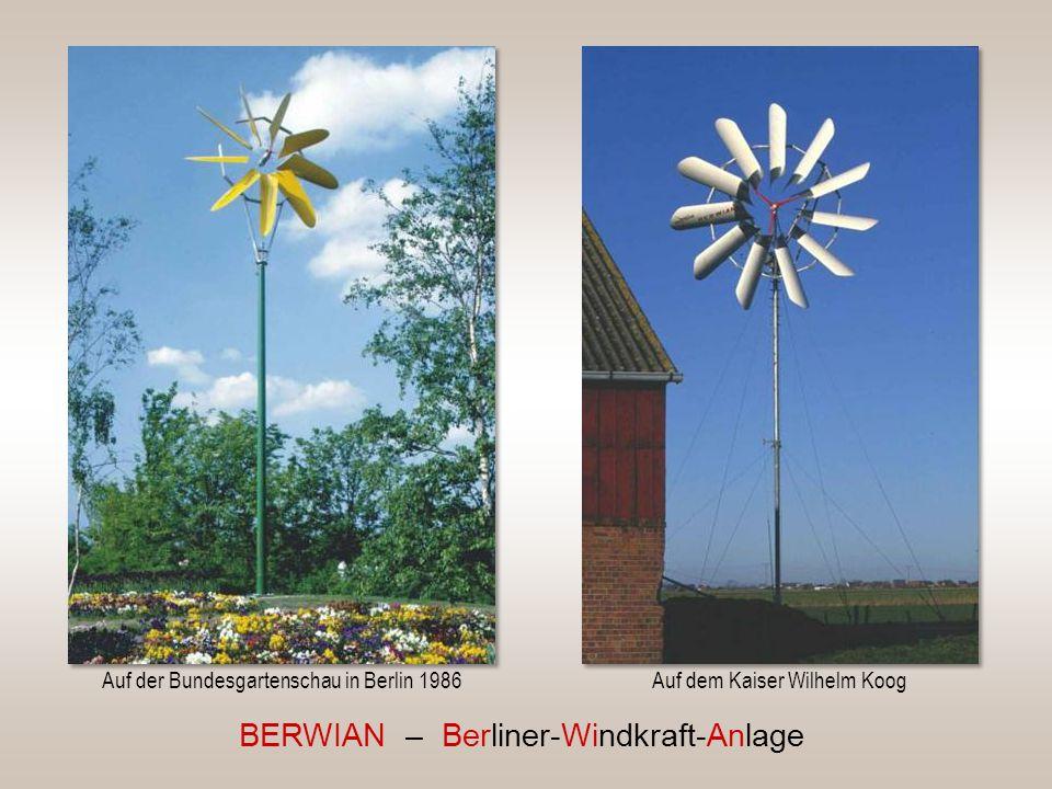 BERWIAN – Berliner-Windkraft-Anlage