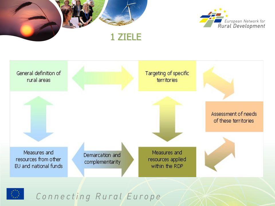 1 ZIELE Hier werden zunächst die Ziele von Schritt 1 der TWG3 festgelegt. In diesem Bericht finden Sie: