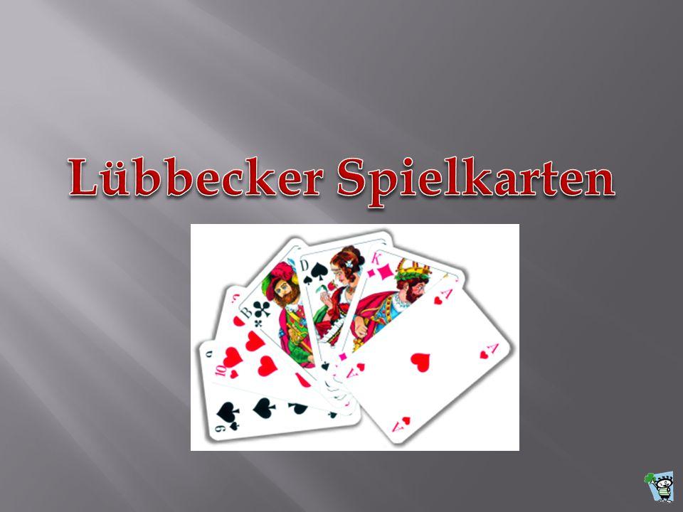 Lübbecker Spielkarten