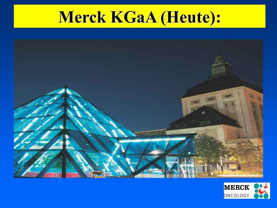 Merck KGaA (Heute): 03.05.2001 17.00 Uhr s.t. Potsdam: 16.06.2001 GEHE