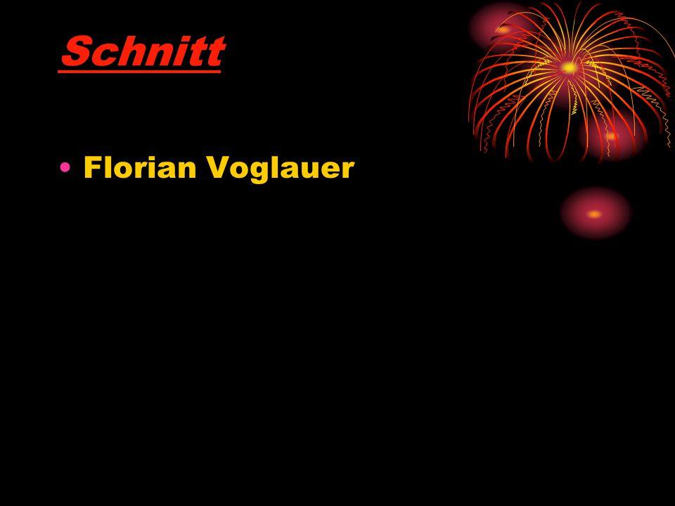 Schnitt Florian Voglauer