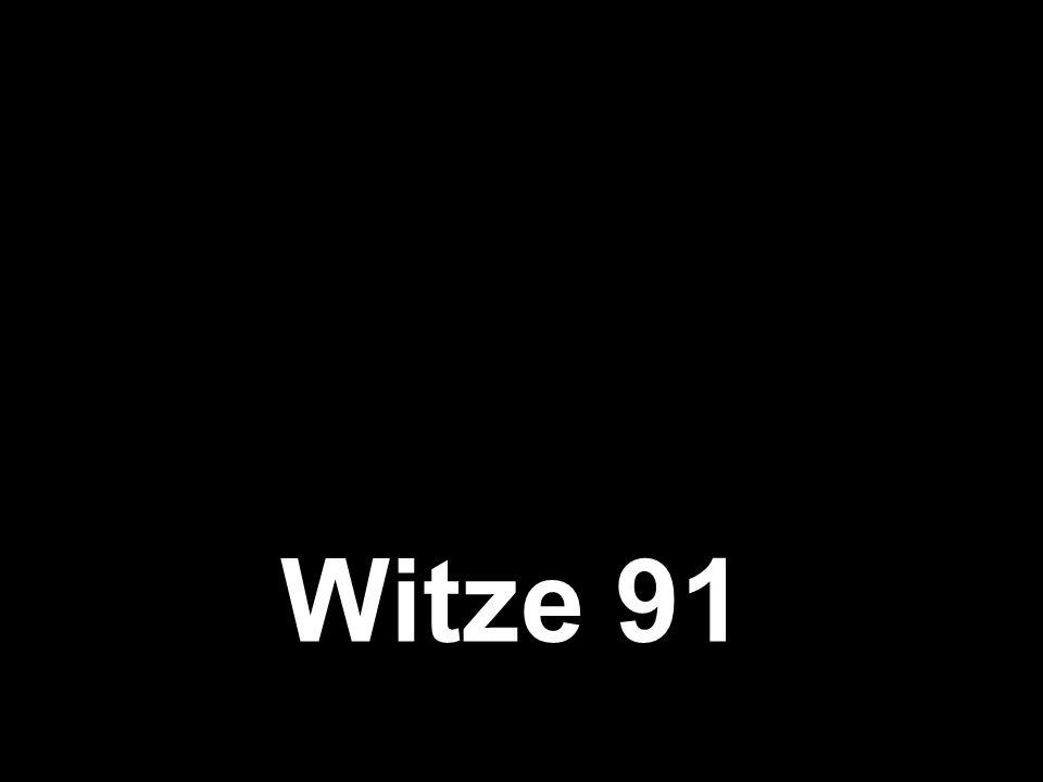Witze 91