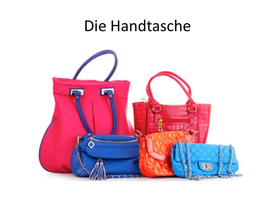 Die Handtasche