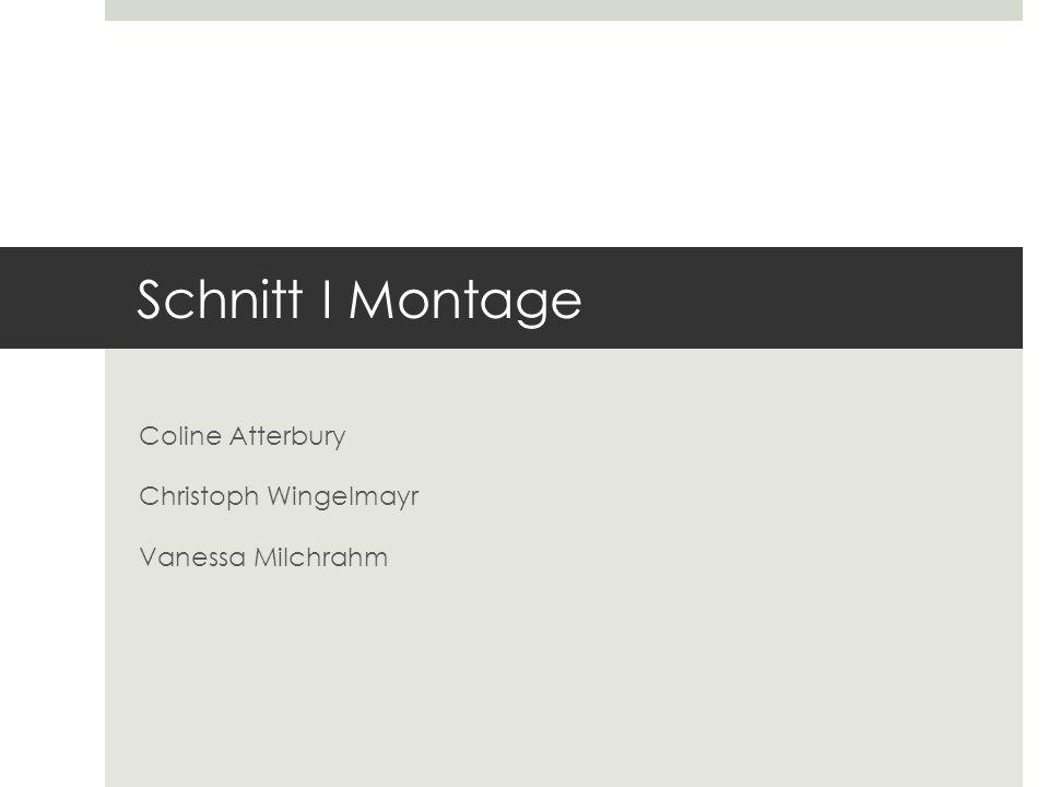Coline Atterbury Christoph Wingelmayr Vanessa Milchrahm