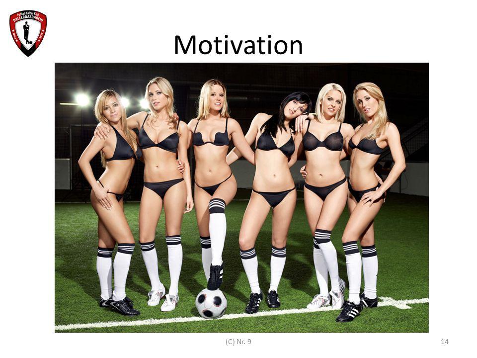 Motivation (C) Nr. 9