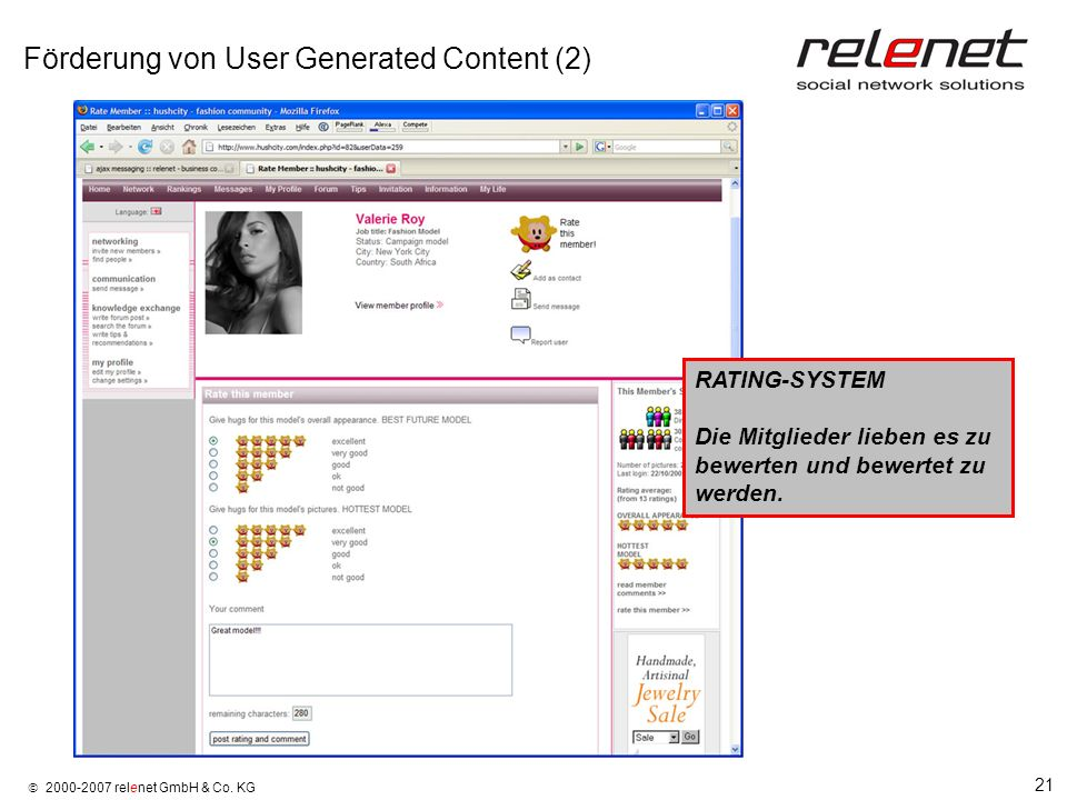 Förderung von User Generated Content (2)