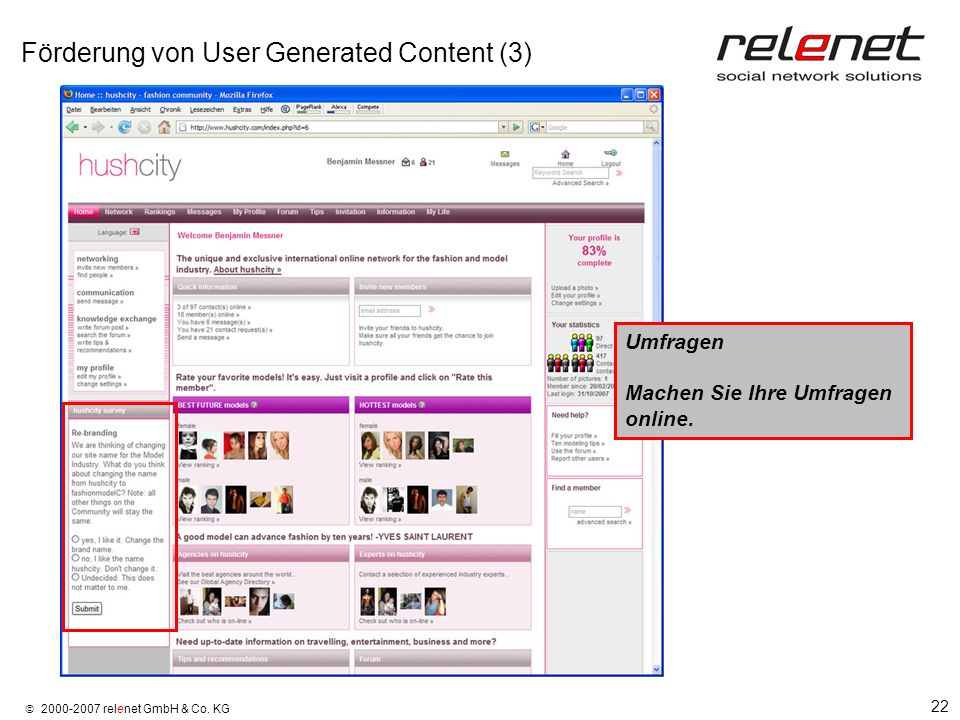 Förderung von User Generated Content (3)
