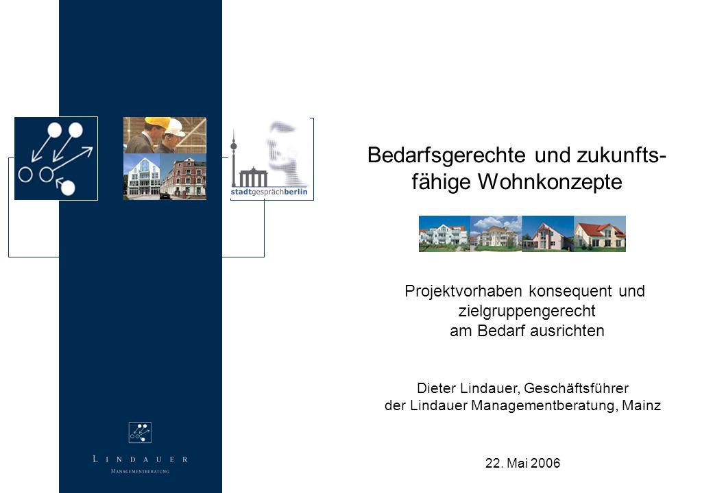 2. Makrotrends in der Wohnungswirtschaft