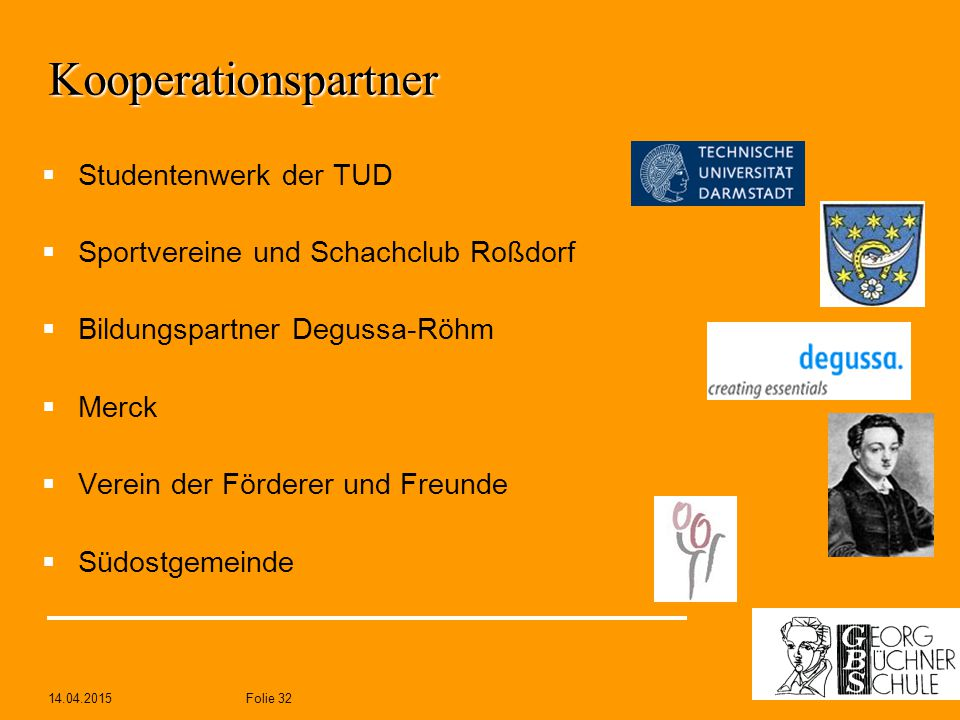 Kooperationspartner Studentenwerk der TUD