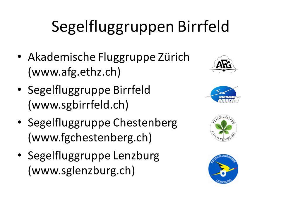 Segelfluggruppen Birrfeld