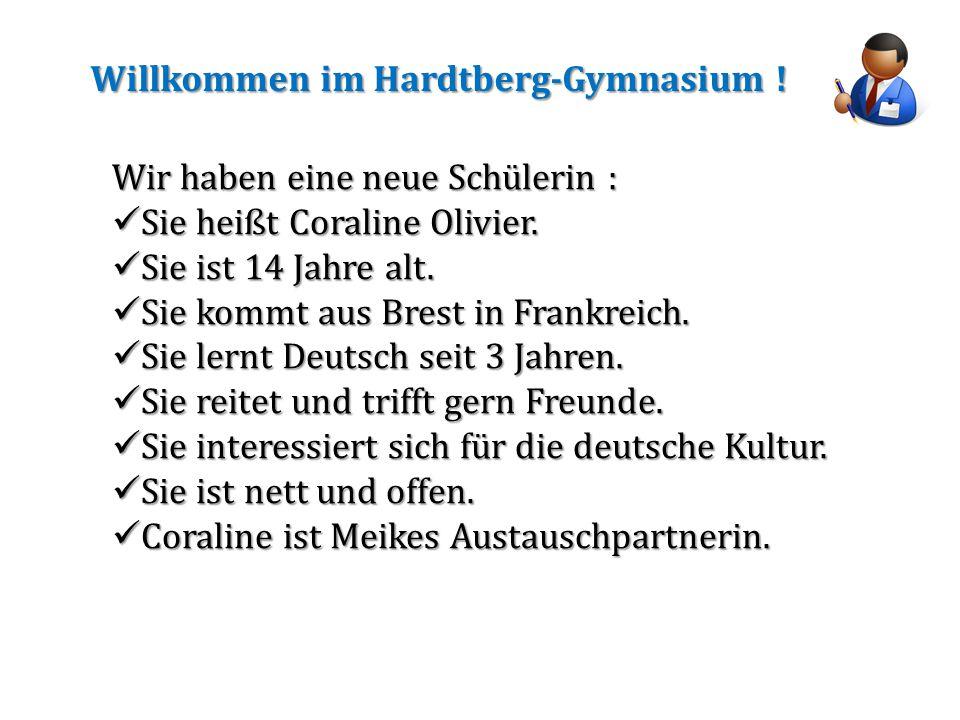 Willkommen im Hardtberg-Gymnasium !