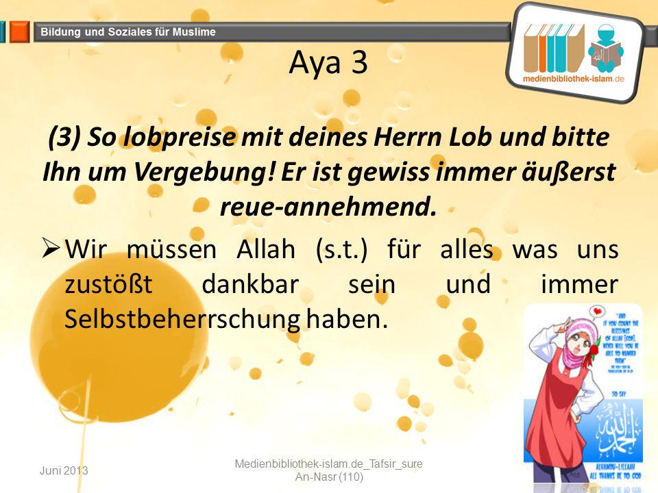 Medienbibliothek-islam.de_Tafsir_sure An-Nasr (110)