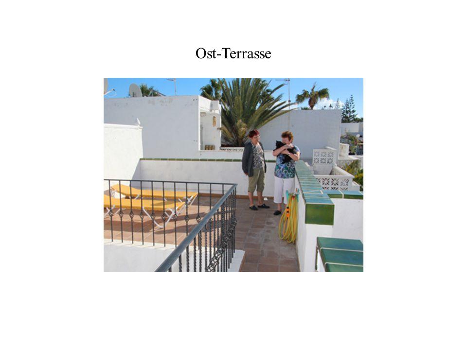 Ost-Terrasse