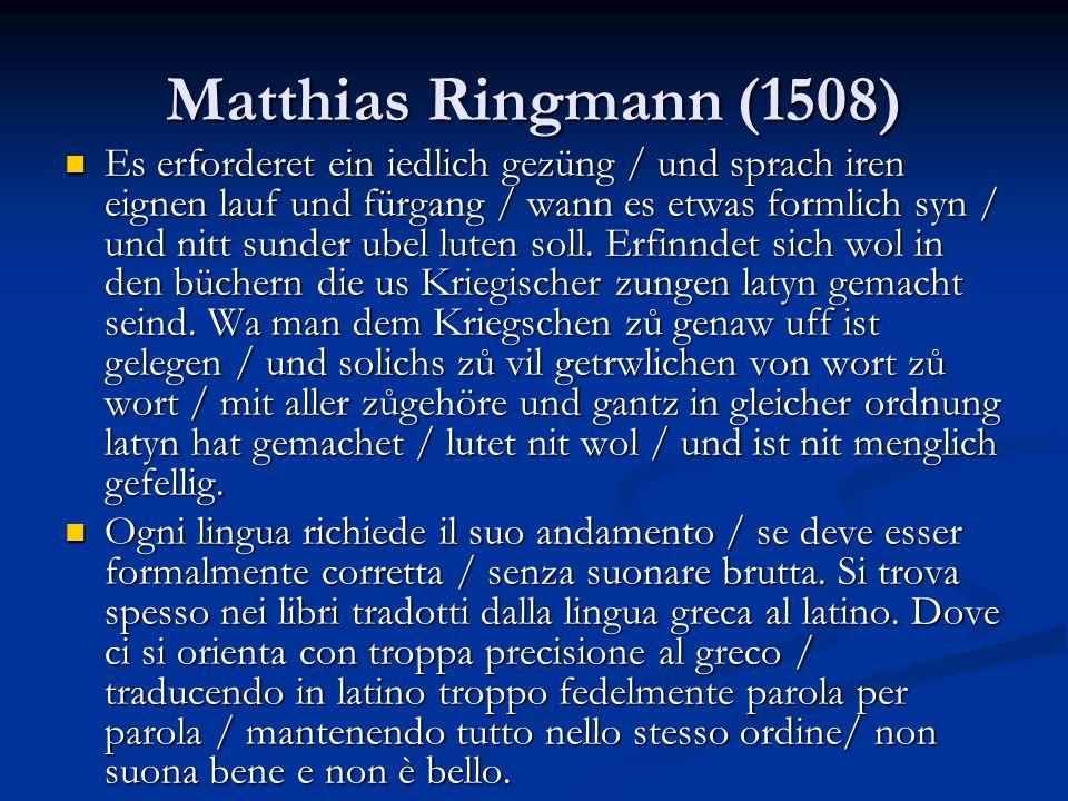 Matthias Ringmann (1508)