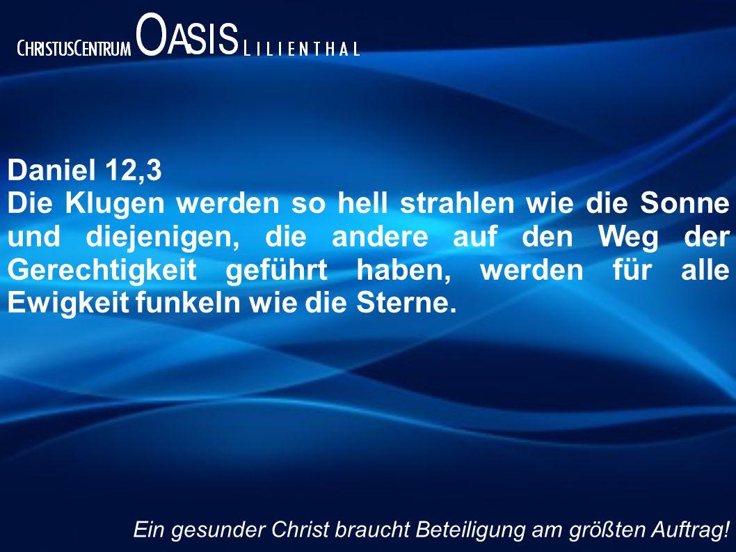 Daniel 12,3